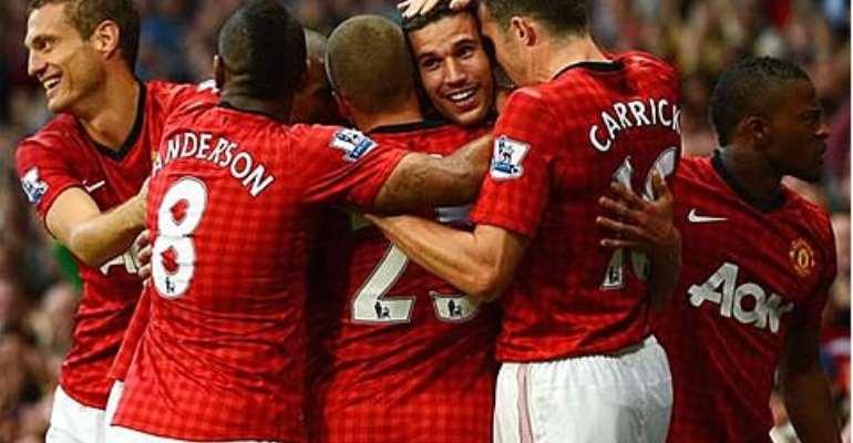 VIDEO: AlK 1-1 Manchester United