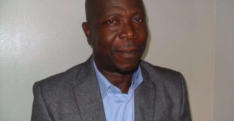 EC appoints new Head of Communications