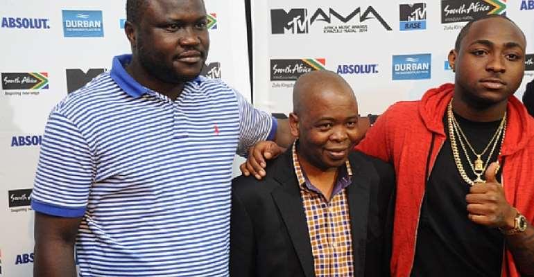 "Absolut Vodka Supports MTV ""Road to MAMAs"" Lagos"