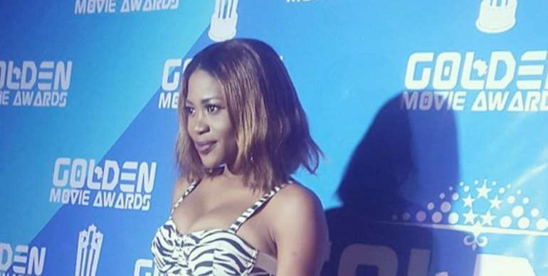 Eazzy Looking Fab At Golden Movie Awards Launch