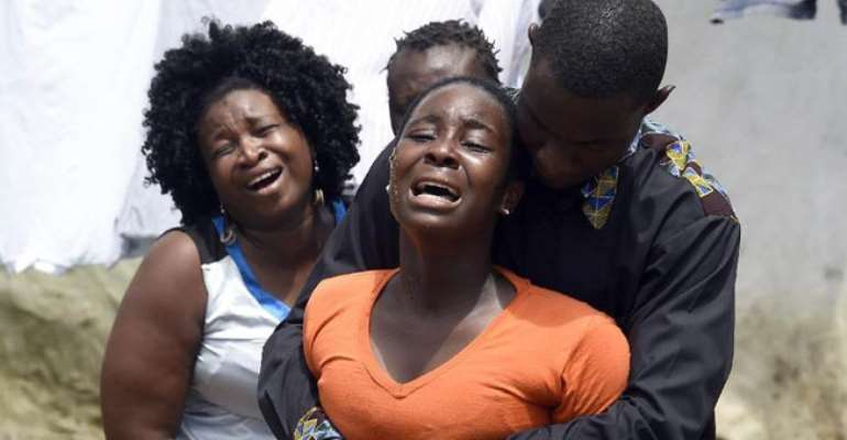 ebola liberia fight