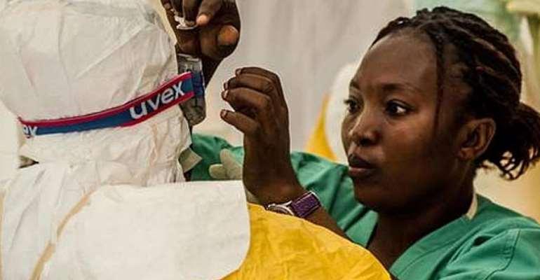 ebola nurse