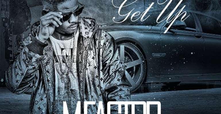 Listen: Ghana-based Nigerian rapper Mfactor releases 'Get Up'