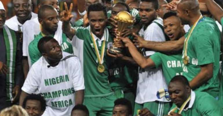 Super Eagles' Victory, Keshi's Resignation, Which Way Nigeria?