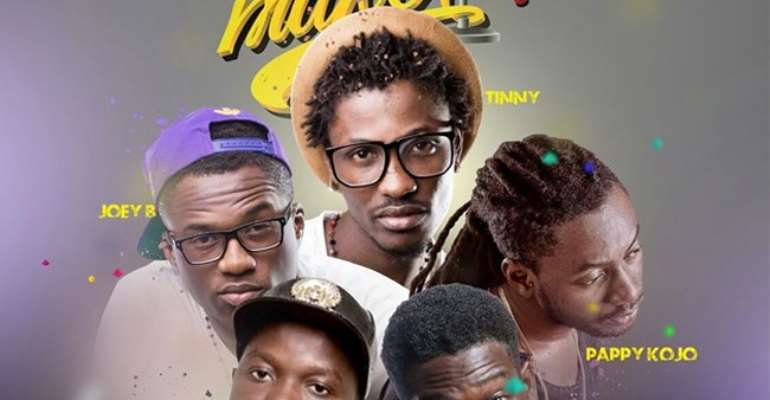 Six down, six remain in MTN Hitmaker 4
