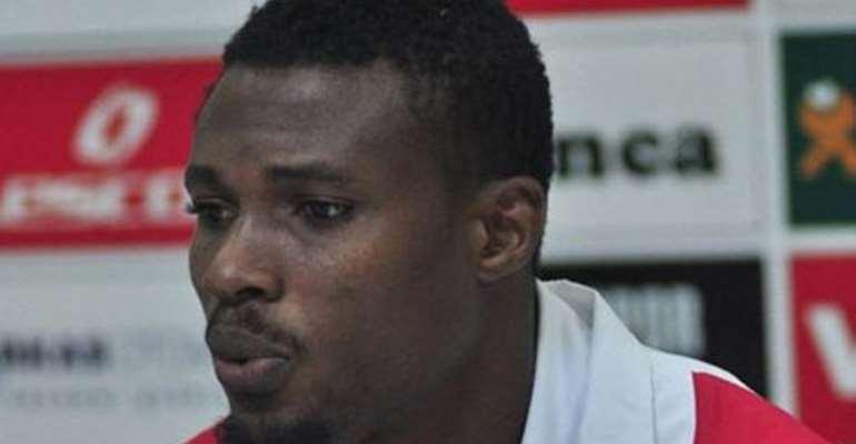 Ghana defender Jerry Akaminko mourns Kwesi Appiah's shock exit as Black Stars coach