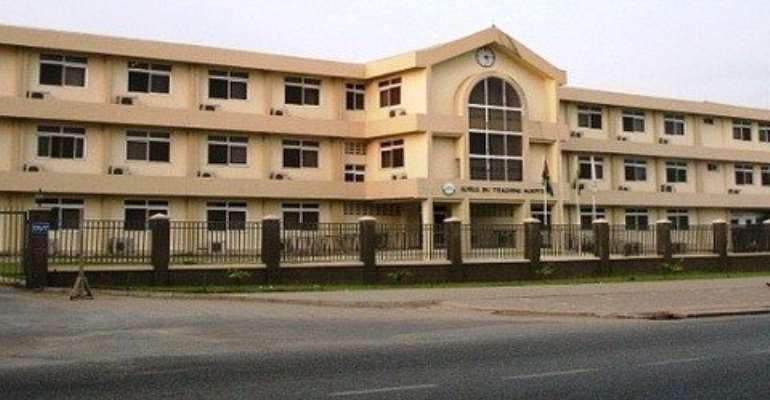 Korle- Bu Surgical Emergency Unit too full to admit new patients