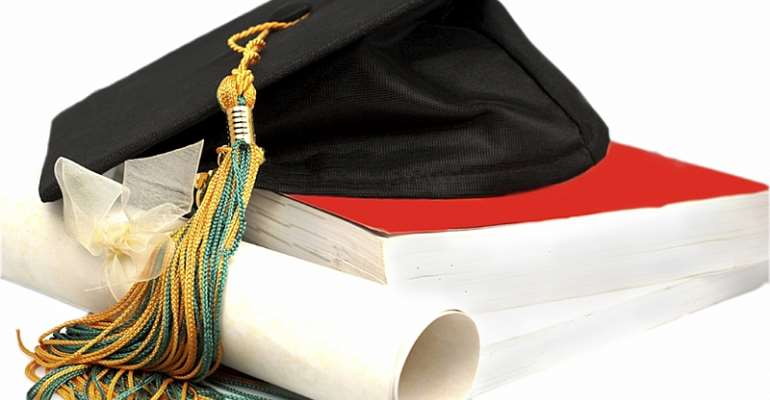 Tension Looms At Accra Technical University: Degree Certificates Witheld