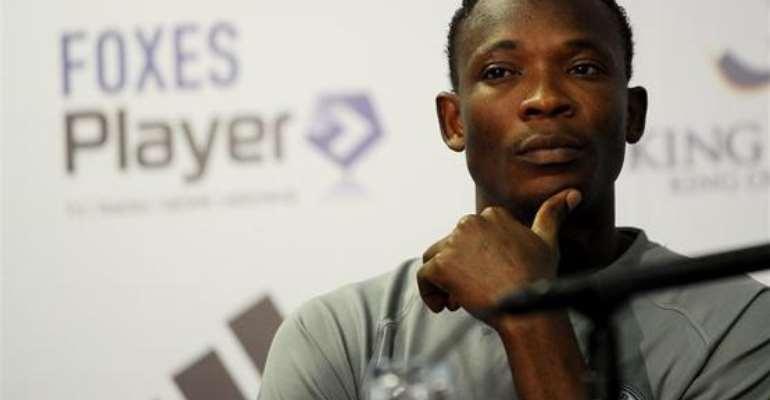 Former Black Stars defender John Paintsil reveals he's undertaking a coaching course