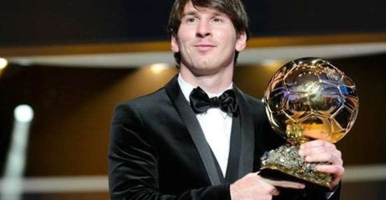 Messi's father arrested over alleged connection with drug trafficking