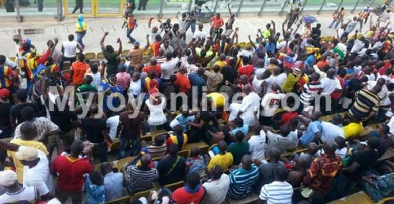 Ghana Premier League: Kotoko and Hearts win match-day One