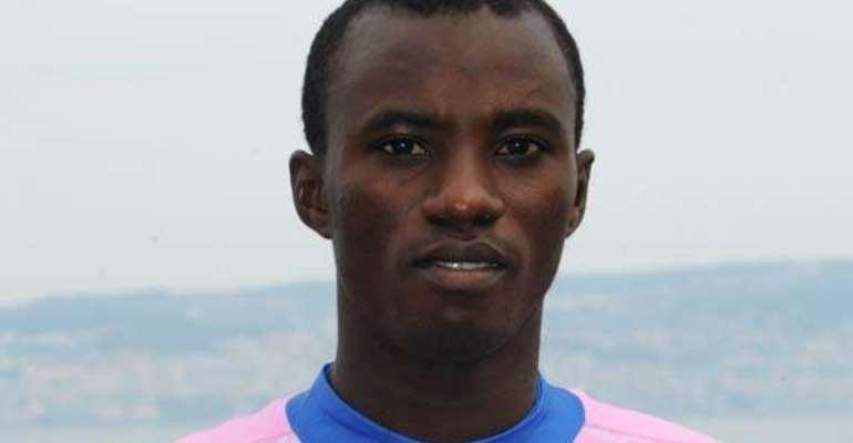 Mohammed Rabiu