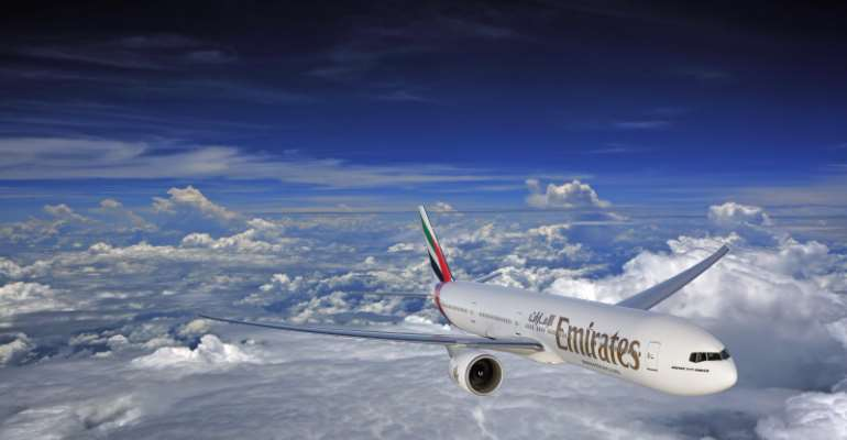 Emirates Boosts Services To Phuket With Four Additional Weekly Flights