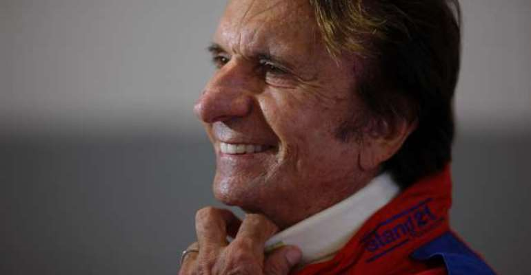Emerson Fittipaldi: 'I like the double points'