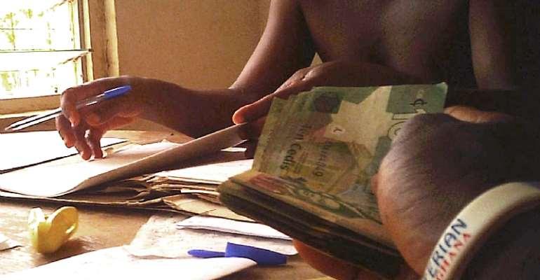 Undercover Ghana In The Eyes of God (10)
