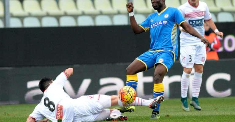 Ghana star Agyemang-Badu reveals Stoke City offer