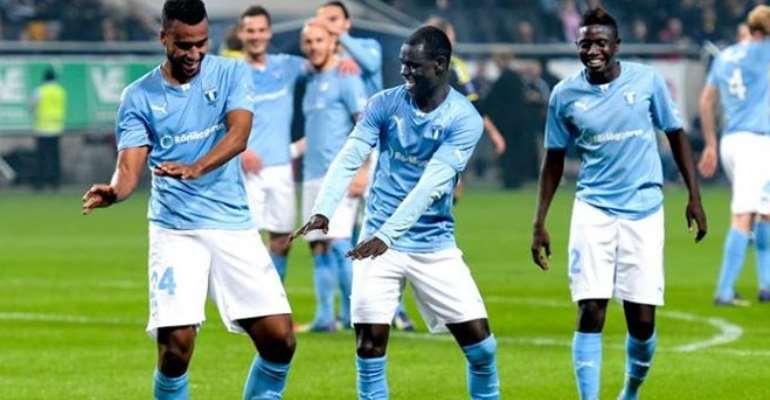 Uefa Champions League: Top Ghana stars return to action on Tuesday night
