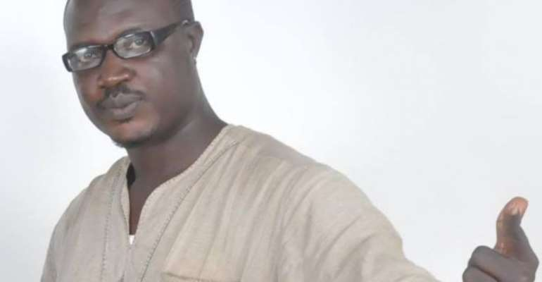 Invest In Music Industry – Enock Agyepong
