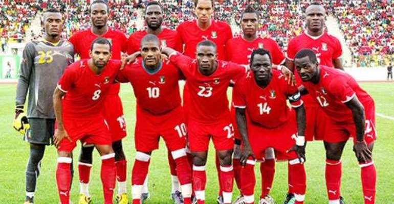AFCON 2015: Head to head statistics: Gabon vs Equatorial Guinea