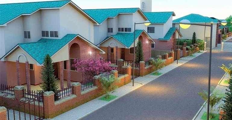 Estate in ghana