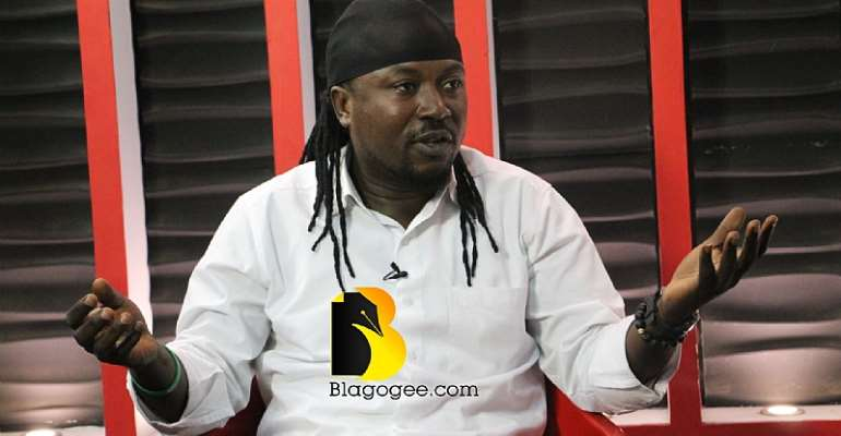 Ex-Doe Rubbishes Current Ghana Songs Saying They Last Only 3 Months