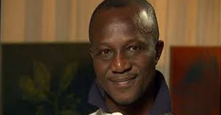 Open letter to Coach Kwesi Appiah