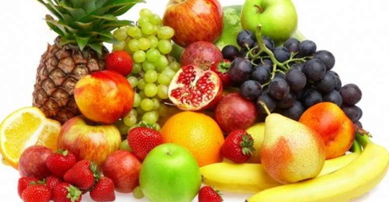 Fruit farmers to receive support from govt to scale up production