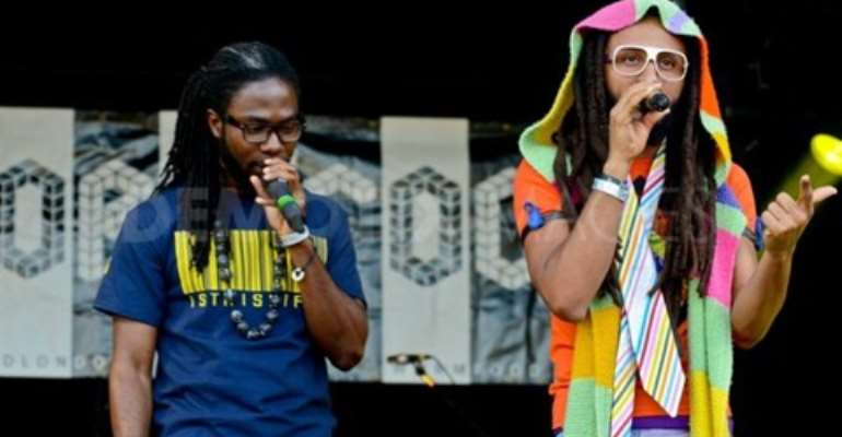 M3nsa and Wanlov the Kubolor