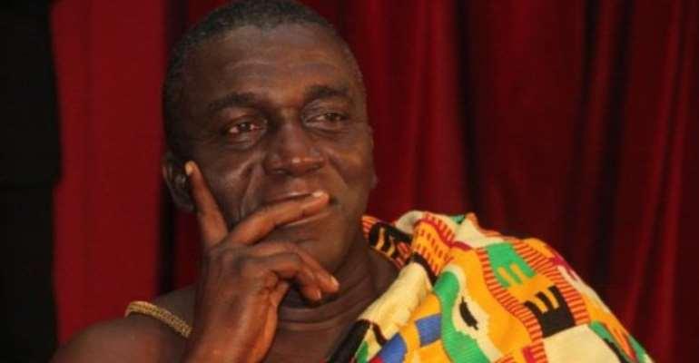 Nana Kobina Nketsia V