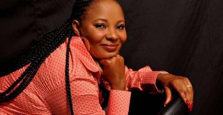 Violence Forced Me Out Of Marriage—Moji Olaiya
