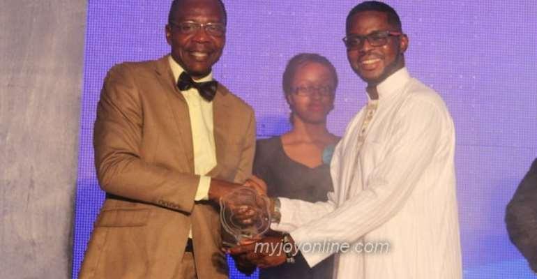 Joy Fm's Super Morning Show wins Radio Programme of the year award