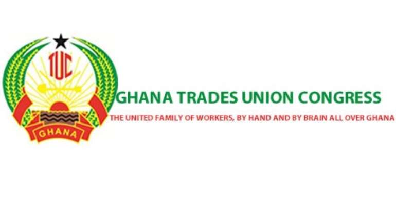 Group kicks against TUC's position on wage increment