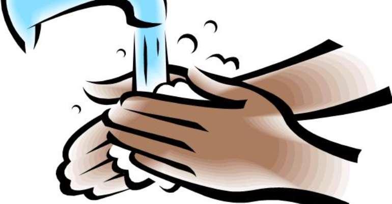 Goldfields Observes Global Handwashing Day