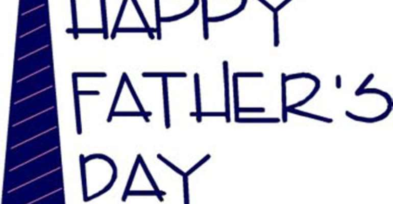The Fathers' Day Special!!