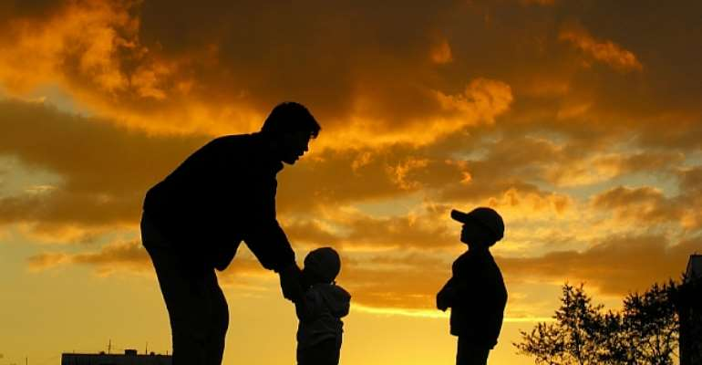 FATHERS' DAY, A MARK OF MASCULINE SHAME OR REAL ACHIEVEMENTS?
