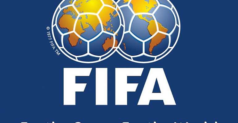 FIFA denies releasing seeding system for Africa's 2018 World Cup draw