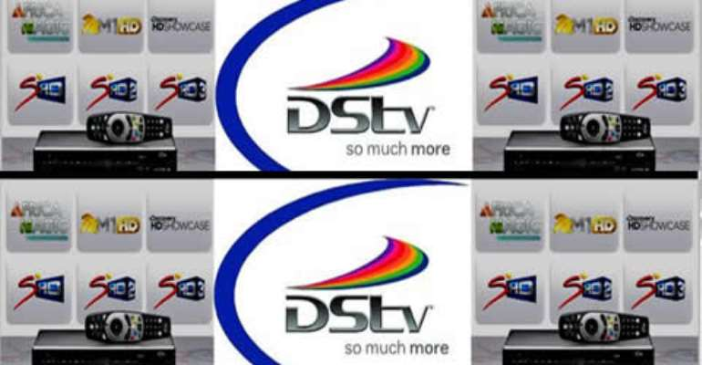 Multichoice reviews DStv subscription downwards