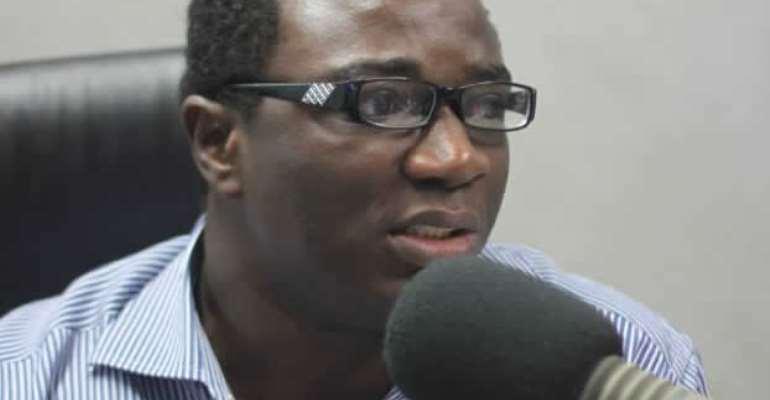 Korle-Bu Senior staff celebrate dismissal of CEO