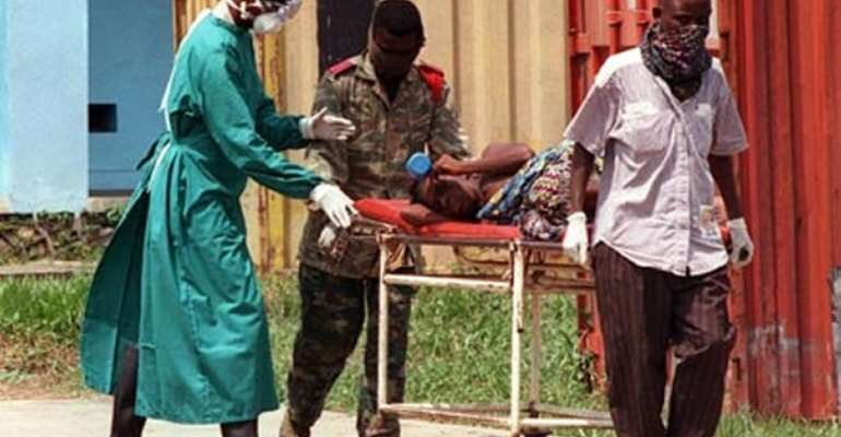 No Ebola case in Ghana; beware measures will help - Health Ministry