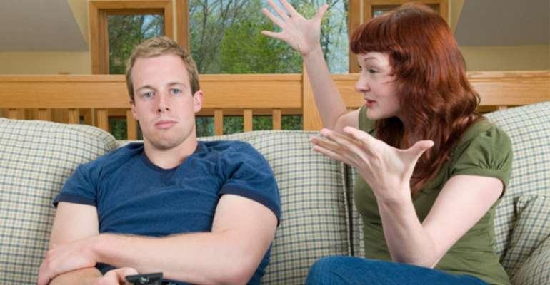 Things men find unattractive in women