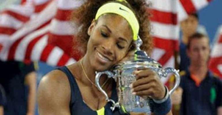 Novak Djokovic, Serena Williams named ITF 2013 world champions