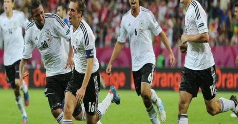 World Cup Recap