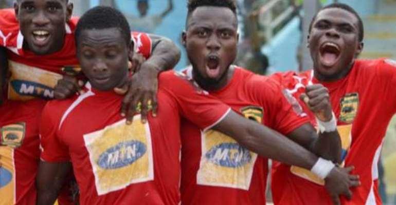 Asante Kotoko certain of beating Bechem United today