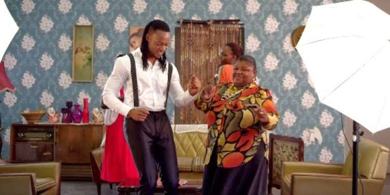 Flavour Drops New Music Video