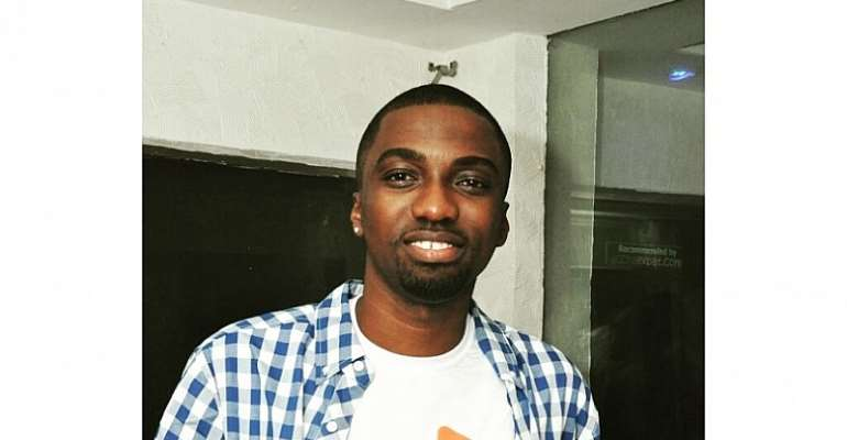Growing Up Was Tough – Jay Foley