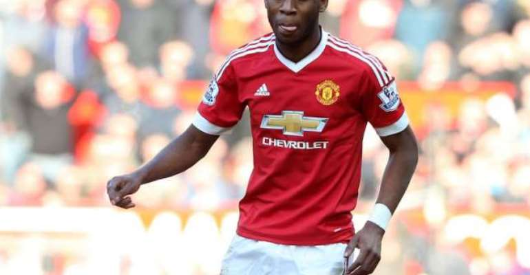 Father won't force Manchester United star Fosu-Mensah to play for Ghana