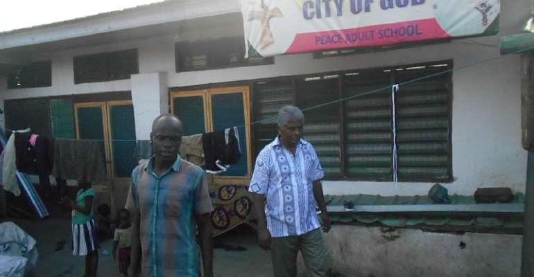 Easing The Burden Of Slum Dwellers