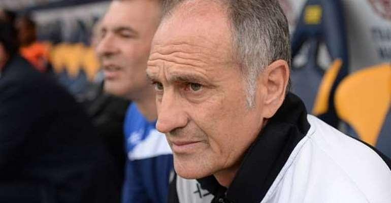 Francesco Guidolin deserves Italy national team job, says Udinese captain Antonio Di Natale