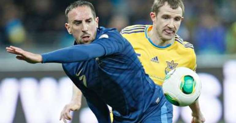 World Cup 2014: France tactics and key questions – the experts' view