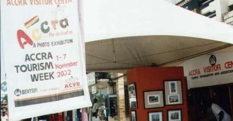 Accra Tourism Week